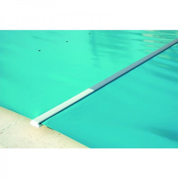 Sicherheitsabdeckung Walu Pool Starlight Schweizer Grün