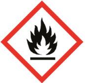 Piktogramme-GHS02-Flamme