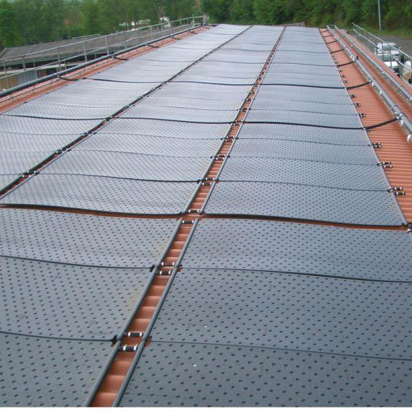 Solarabsorber Set Premium bis 15 m² | Solarabsorber Premium | Pool ...
