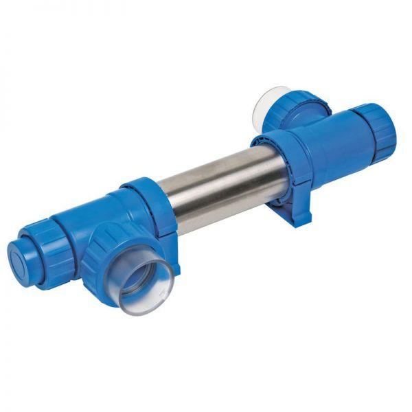 UV Desinfektionssystem Blue Lagoon 16 W bis 15 m³
