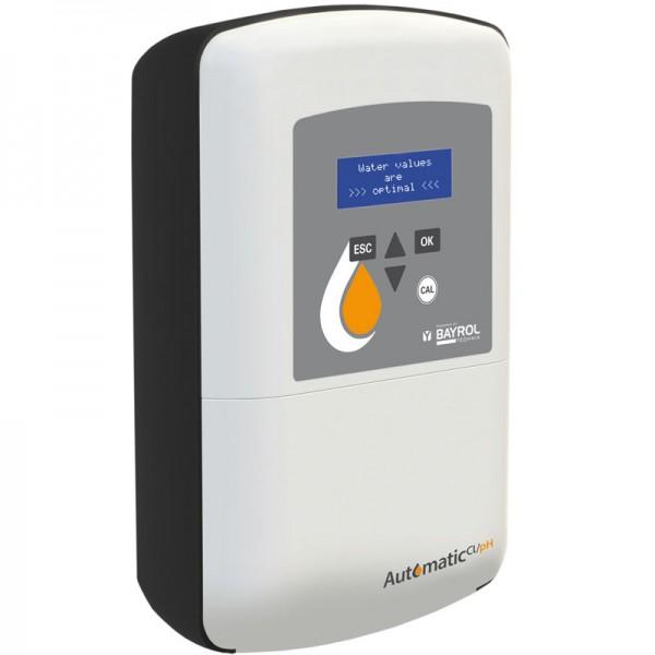 Bayrol Automatic pH und Chlor Dosieranlage Vorführgerät
