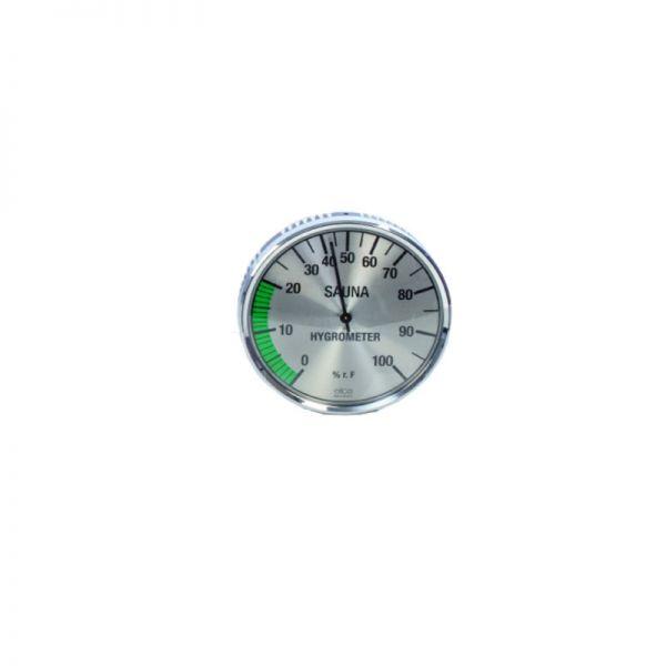 Sauna Hygrometer Klimamesser