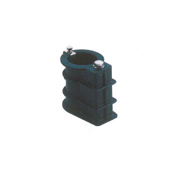 Einbauhalterung 43 mm für Eichenwald Poolleiter