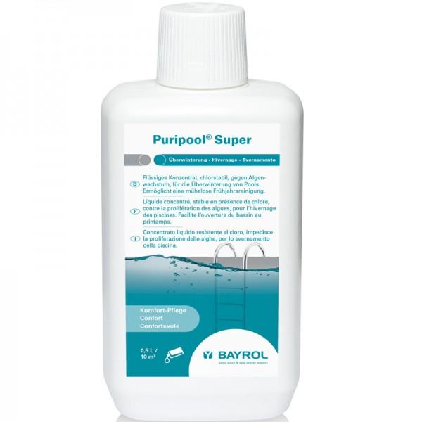 Bayrol Puripool Super Überwinterungsmittel 1 Liter