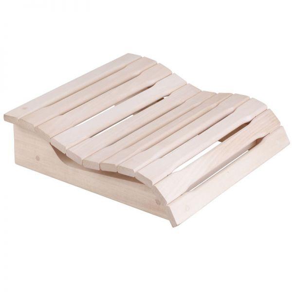 Sauna Kopfstütze Premium flexibel