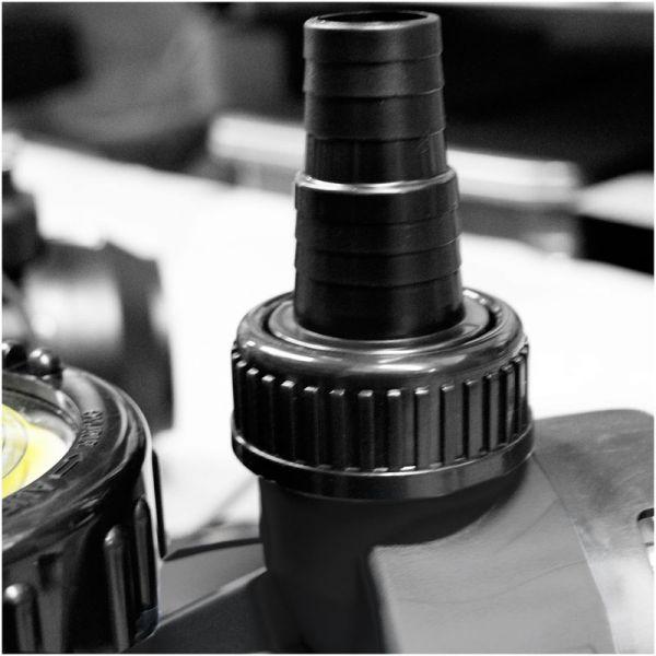 Speck Anschlussset 38 mm Magic und Aquaplus