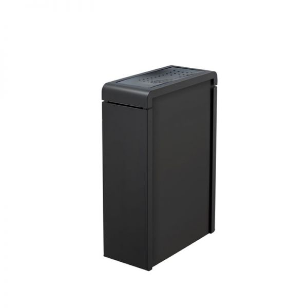 Sentiotec Zusatzverdampfer R 2,5 kW black
