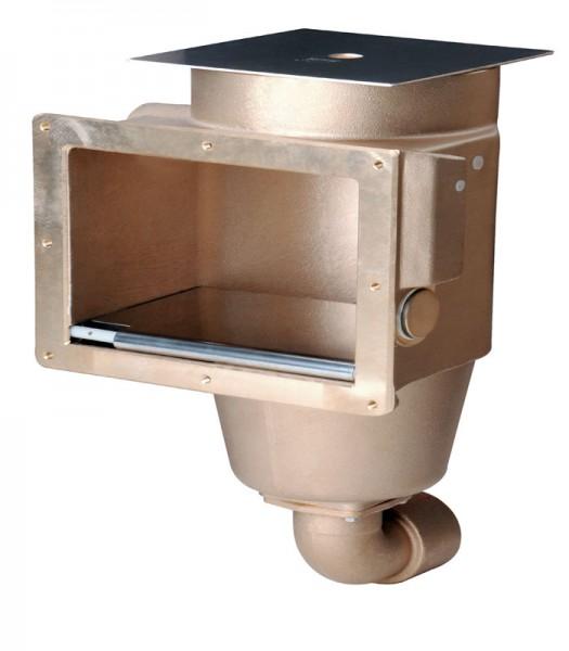 Oberflächenabsauger 240 mm Einbautiefe