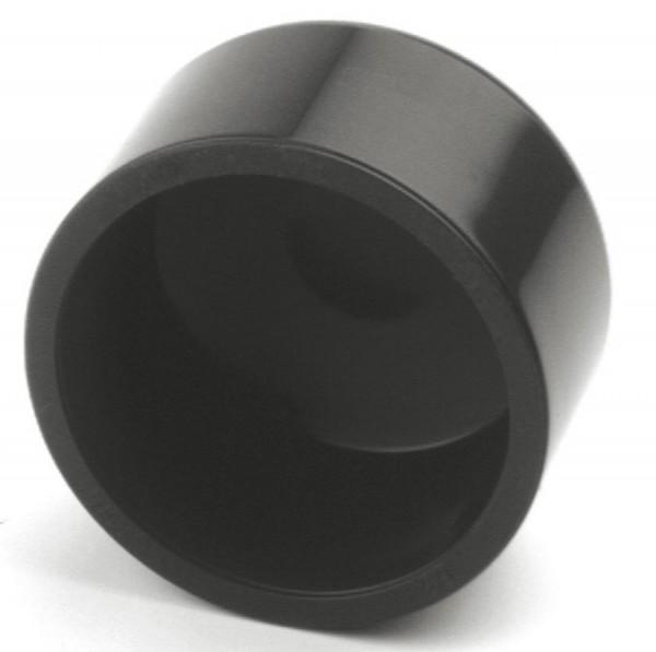 PVC Kappe d 50 mm