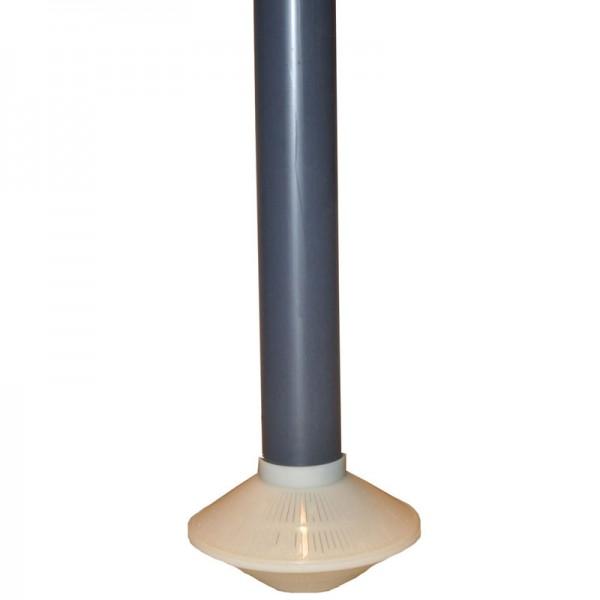 Standrohr mit Filterdüse OKU Sandfilterbehälter ECO und Bali
