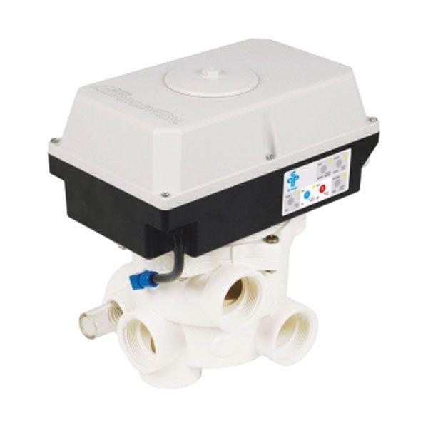 Rückspülautomatik Aquastar Easy 1001