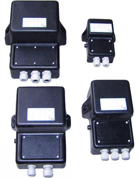 Eltra Sicherheits Transformator EVGS Poolbeleuchtung