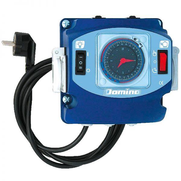 AstralPool Filtersteuerung Zeitschaltuhr 230V inkl. Kabel und Stecker