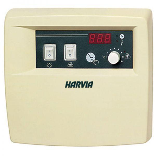 Harvia Saunasteuerung C90 Saunaöfen 2,3 - 9 kW