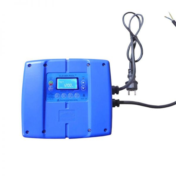 Clever Pool Energy Saver Frequenzumformer bis 1,49 kW