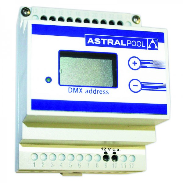 Astral LumiPlus DMX Modul
