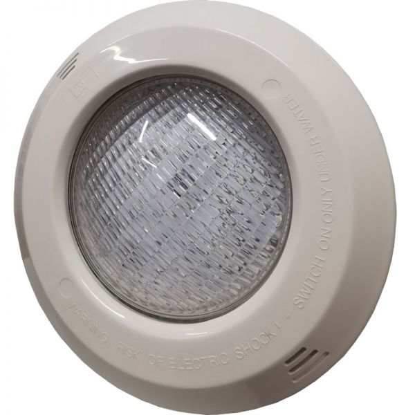 Poolbeleuchtung LED weiß