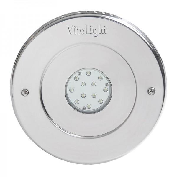 VitaLight 12 x 3 W 120° Power LED 2.0 Scheinwerfereinsatz d 270 mm