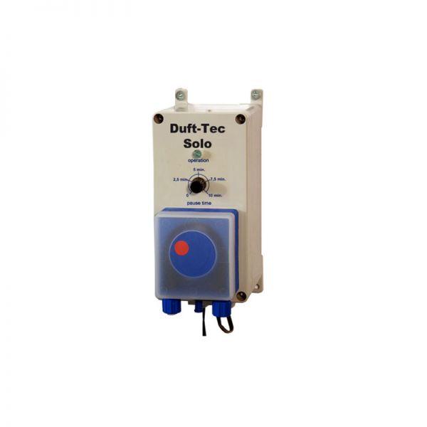 EOS Duft Tec Solo automatische Dampfsauna Aufgussanlage