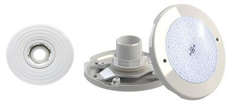 Einbauteile-Albixon-Einlaufduse-Scheinwerfer