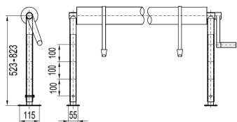 Skizze-h-henverstellbar
