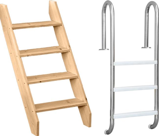 Set-Holztreppe-4-Stufen-Edelstahl-Holz-JAVA-Interline-gespiegelt