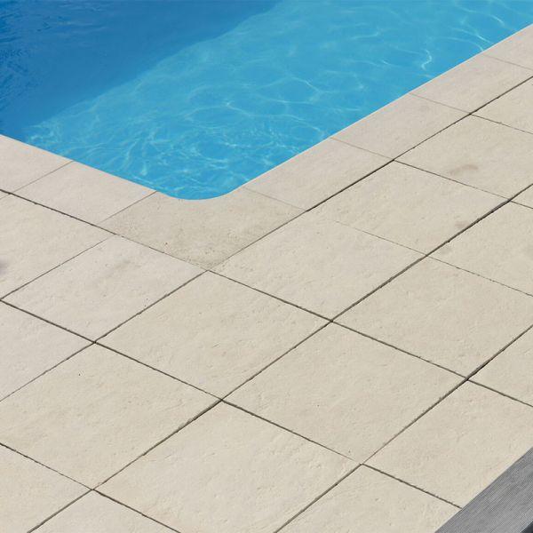Terrassenplatte Aquitaine