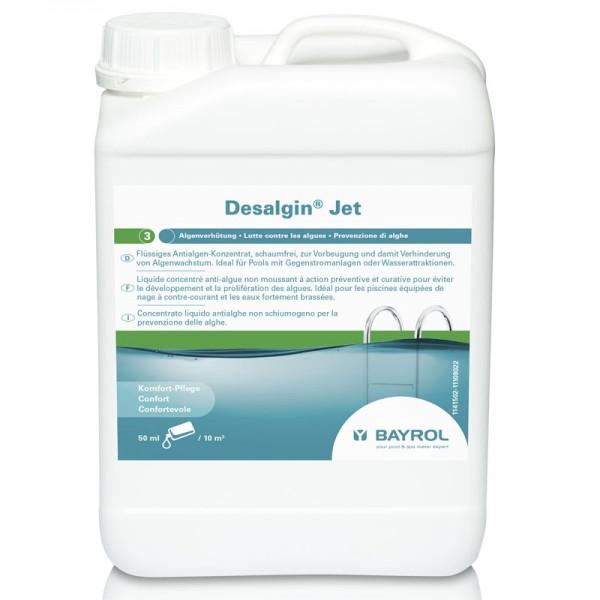 Bayrol Desalgin Jet 3 Liter Algenverhütung