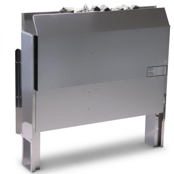 EOS Saunaofen 46.U Compact Hinterwandofen