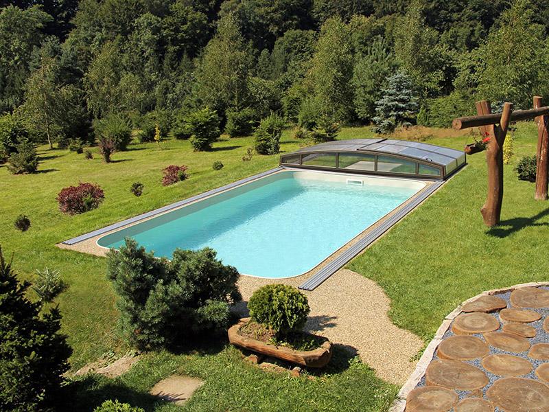 albixon pool komplettset g1 rechteckpool 3 45 x 6 00 m. Black Bedroom Furniture Sets. Home Design Ideas
