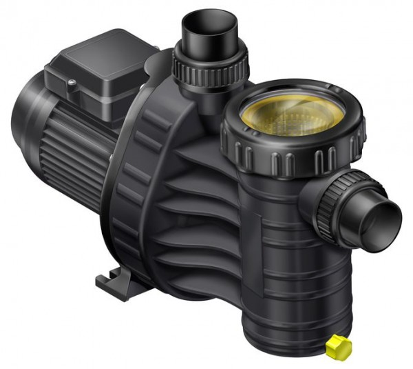 Filterpumpe AquaPlus 6 Aquatechnix