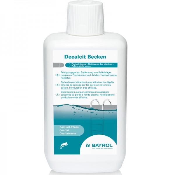 Bayrol Decalcit Becken 1 l