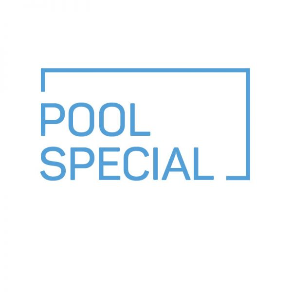 Montage Poolüberdachung Poolspecial