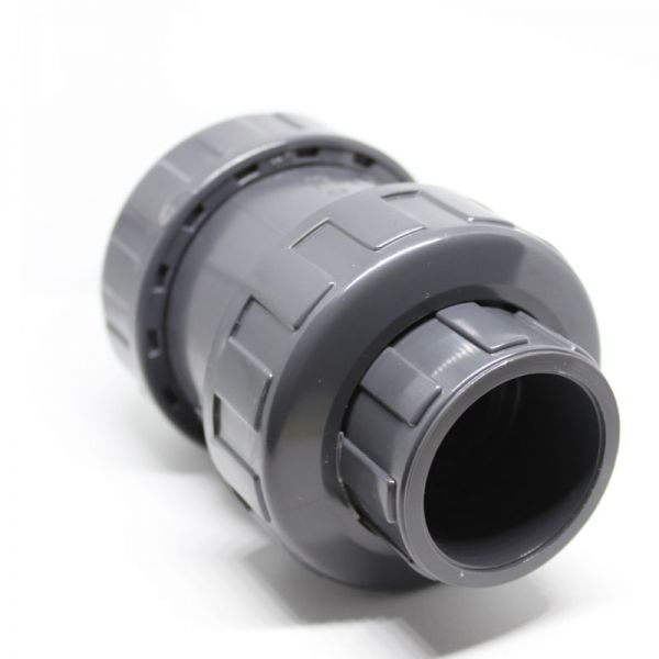 PVC Rückschlagventil d 63 mm