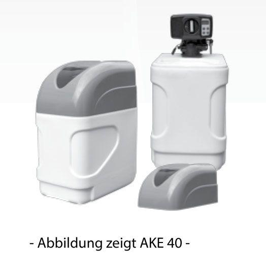 EOS Wasserenthärtungsanlage für Dampfbadgenerator