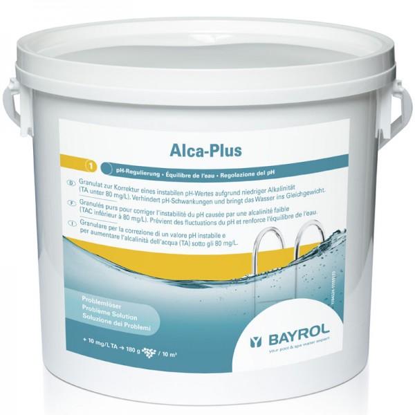 Bayrol Alca Plus Granulat 5 kg