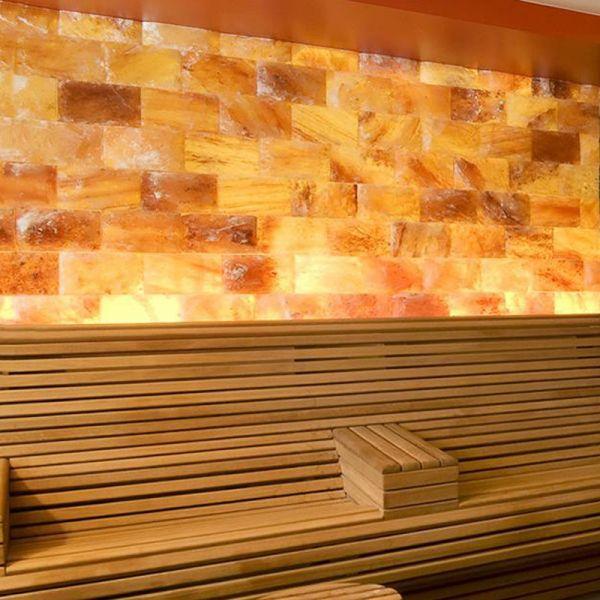 Sauna Salzsteine 20 x 9,7 x 5 cm
