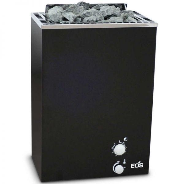 EOS Saunaofen Moment Control Wandausführung 9 kW