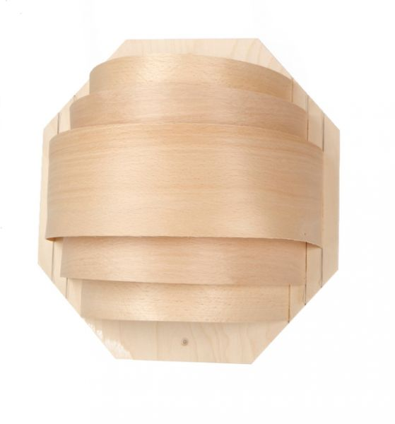 Sauna Lampenschirm groß