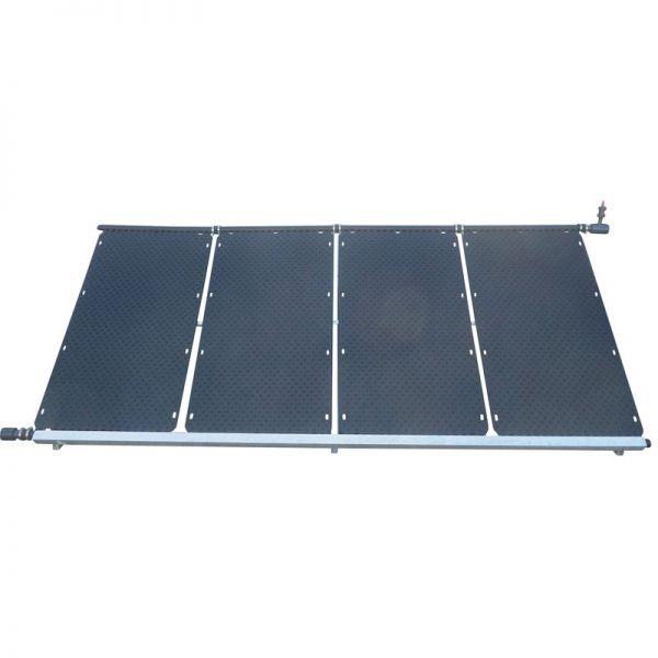 OKU Solarabsorber Aufständerung für OKU Typ 1002