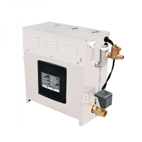 Sentiotec Dampfgenerator STP