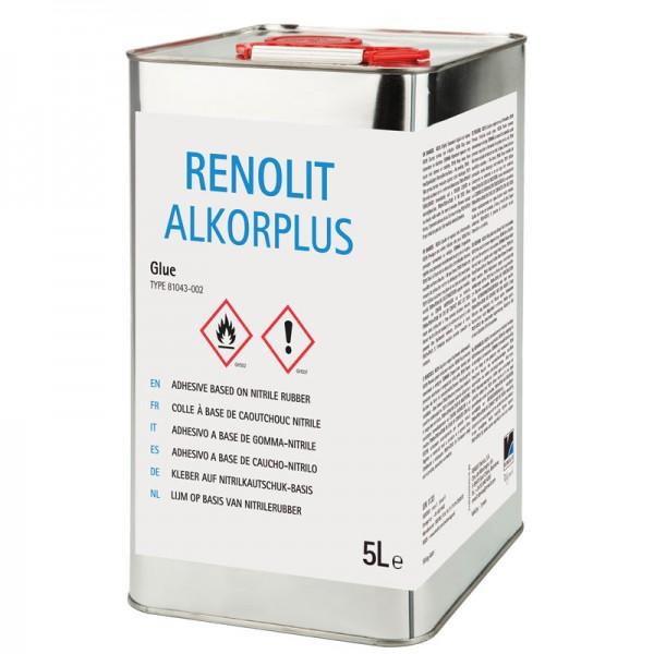 Alkor antibakterieller Kleber 5 Kg