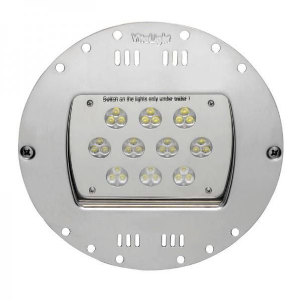 VitaLight 30er Power LED 2.0 Hubbodenscheinwerfereinsatz
