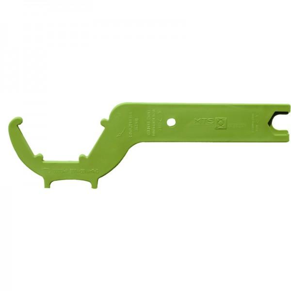 MTS Kontermutterschlüssel
