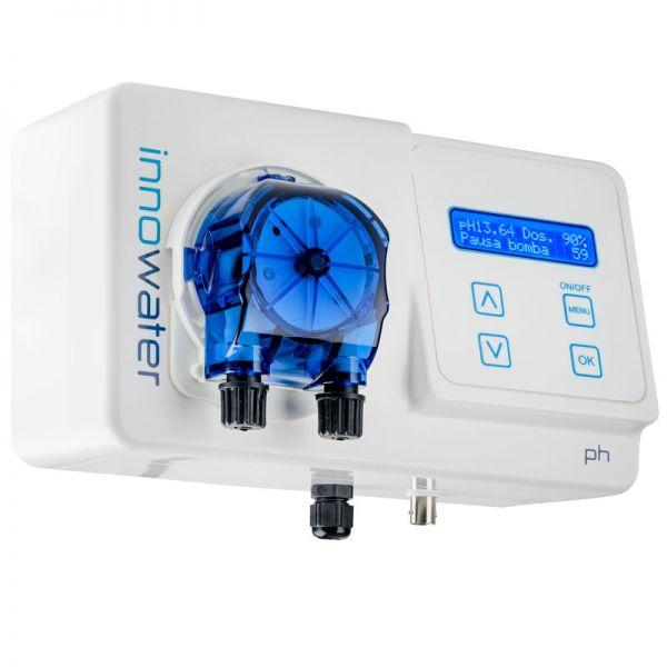 Innowater automatische pH Dosieranlage