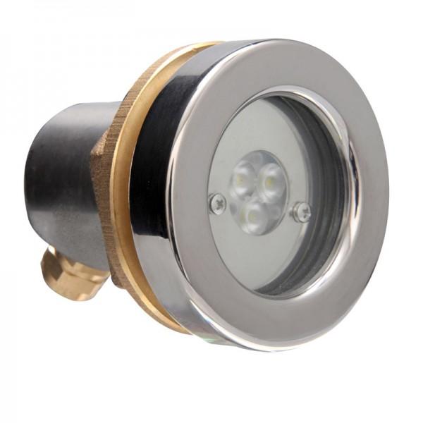 VitaLight Power LED 2.0 Scheinwerfer inkl. Kontermutter