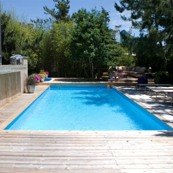 Styropor Pool Set 7,00 x 3,50 x 1,50 m