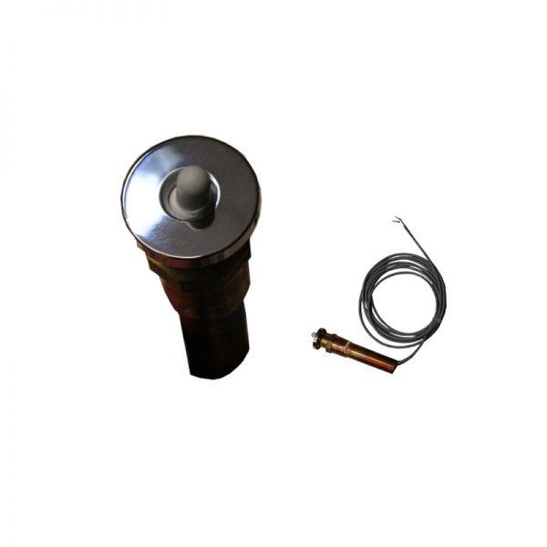 Temperaturfühler für Dampfbad (Sensorbus)
