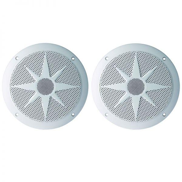 EOS Lautsprecher Dampfbadkabinen