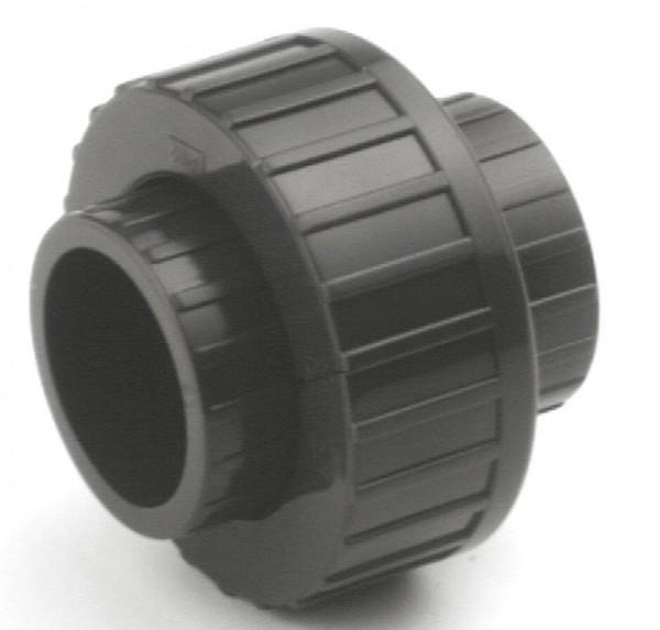 PVC Verschraubung d 20 mm